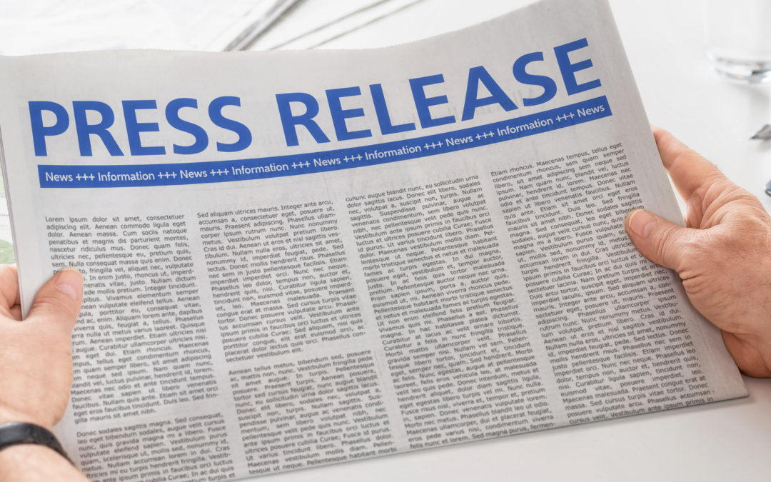 Press Releases & Media Advisories – How To Get Earned (FREE) Publicity
